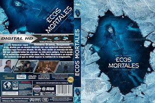 I STILL SEE YOU - ECOS MORTALES - 2019 [COVER DVD]