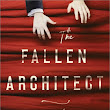 Cover Crush: The Fallen Architect by Charles Belfoure
