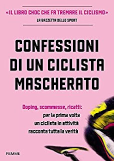 Confessioni Di Un Ciclista Mascherato PDF
