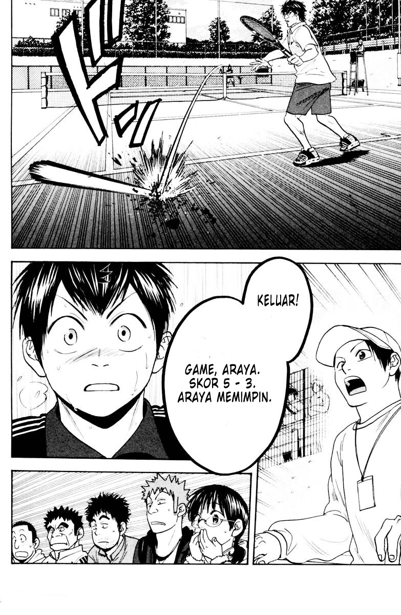 Komik baby steps 117 - chapter 117 118 Indonesia baby steps 117 - chapter 117 Terbaru 18 Baca Manga Komik Indonesia
