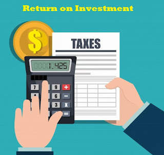 ERP System Increase Your Business ROI
