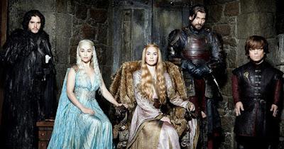 Game of Thrones saison 7 sur HBO avec VPN États-Unis