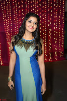 Anupama Parameswaran in lovely shaded gown ~  Exclusive 44.JPG
