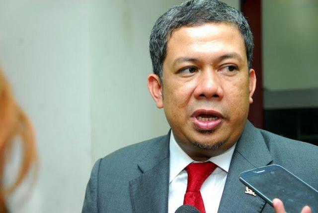 Fahri Hamzah: Mau Cerai Saja Lewat Pengadilan, Bubarin Ormas Cuma Pakai Kertas?