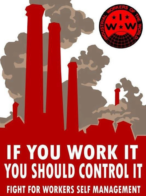 Οικονομική δημοκρατία αντί της μετα-βιομηχανικής φεουδαρχίας