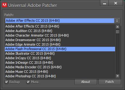 Adobe Audition CC 2015 32Bit Crack