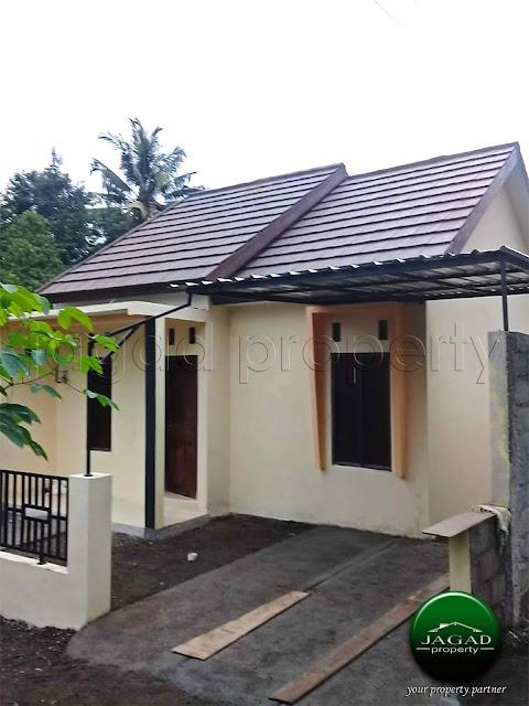 Rumah Kavling di Margoagung, Seyegan