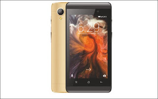 Celkon Star 4G+ launched