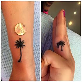 Jenny Forth Tattoo Artist And Model