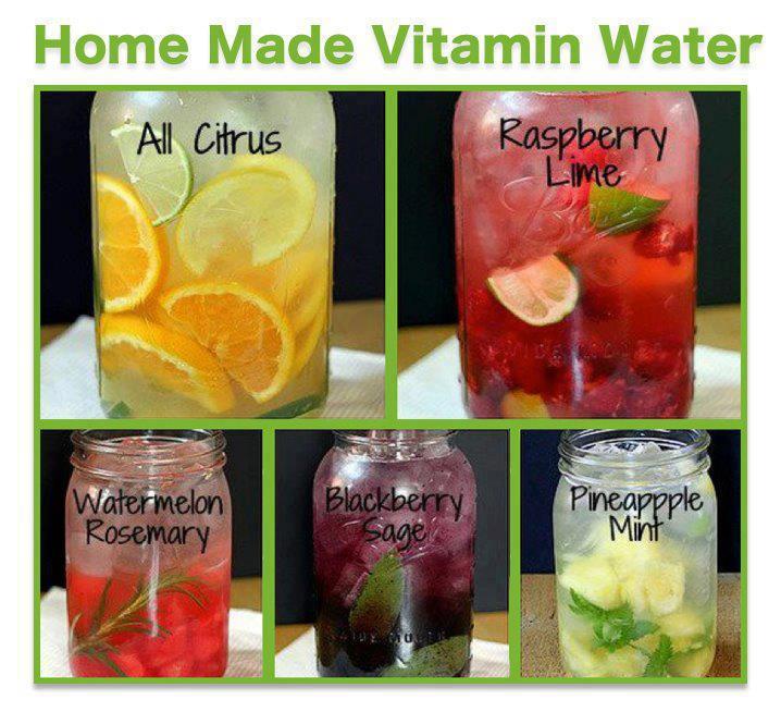 Natural Health Amp Healing God S Way Make Your Own Vitamin