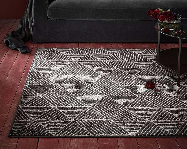 alfombras STENLILLE  IKEA
