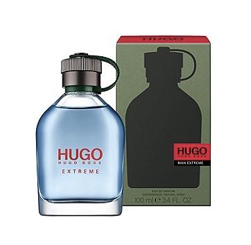 Eau de Parfum Hugo Man Extreme
