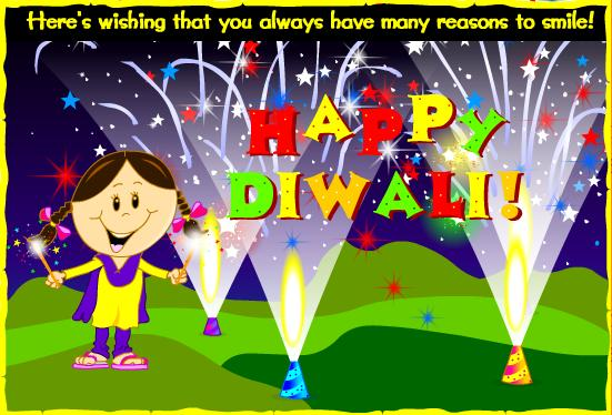 Happy Diwali Animated Pictures Free Download 2017