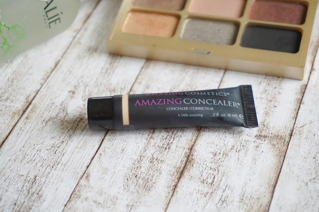 Amazing Cosmetics - Amazing Concealer