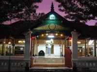 Sejarah Wisata Masjid Tertua di Kotagede Jogjakarta