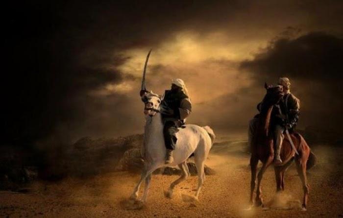 Jihad dalam Kontek Negara Bangsa Modern; Masa Sekarang Sudah Tidak Ada Khilafah, Tidak Ada Negara Islam