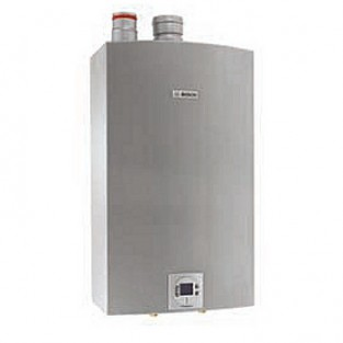 Bosch Therm Tankless Water Heaters: New Bosch Greentherm C ...