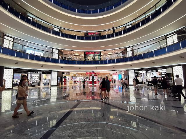 Kim Lian Kee KL Hokkien Mee @ Mid Valley Southkey, Johor Bahru 金莲记福建面