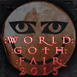 World Goth Fair 2015