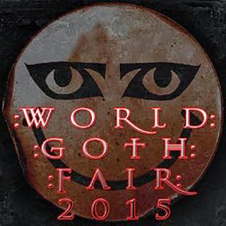 World Goth Fair 2015