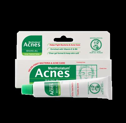 kemasan acnes sealing gel