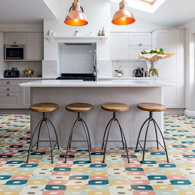 Beautiful Kitchen Tile Ideas