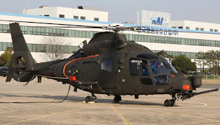 Light Attack Helicopter (LAH)