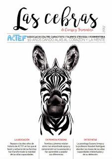 Revista las Cebras