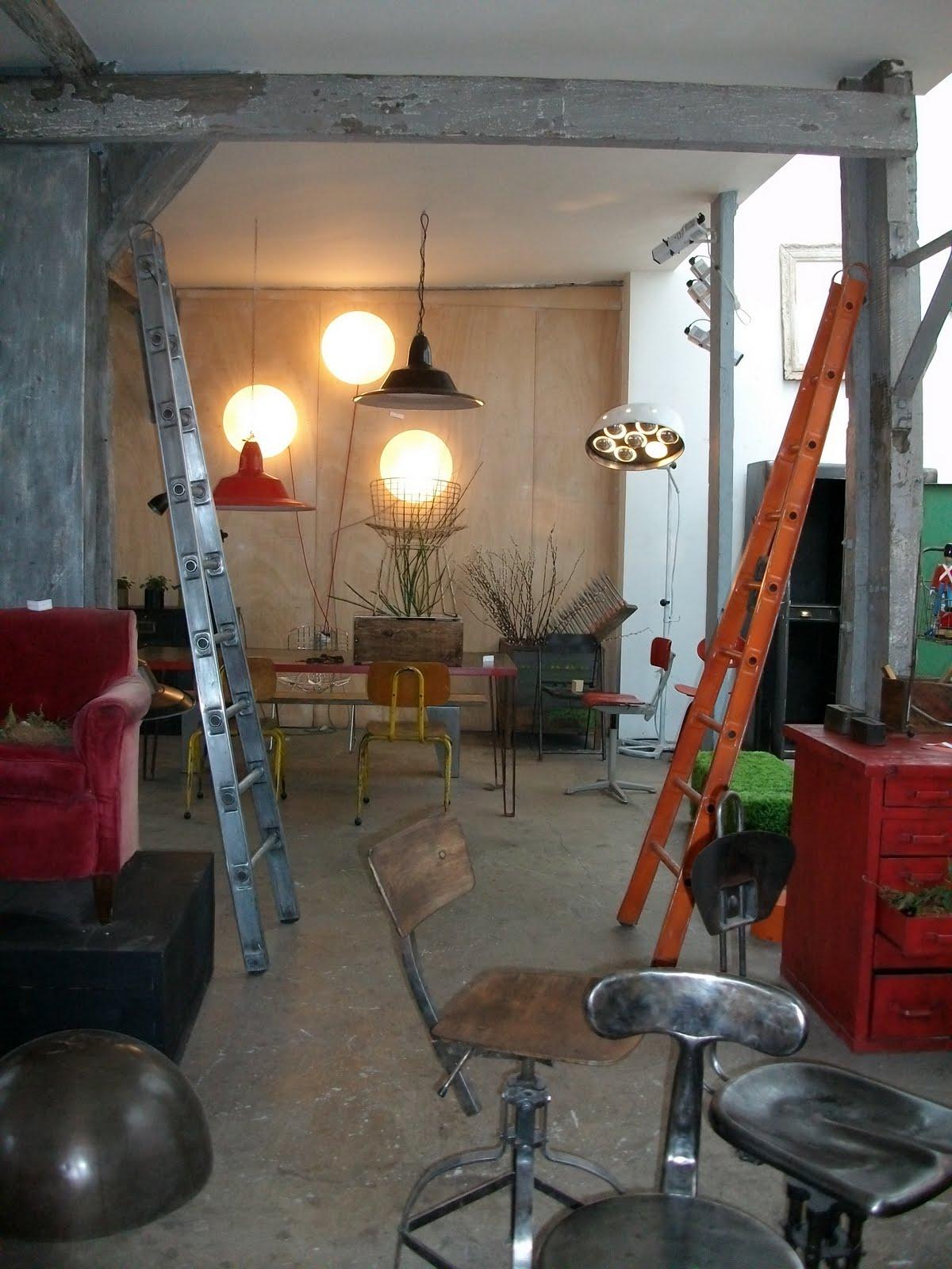 Les grigris de sophie l 39 atelier 154 a belleville - Atelier 154 ...