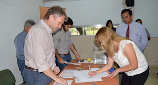 Construir futuro: se finalizó la primera etapa y se sorteó el orden de construcción de los próximos beneficiarios