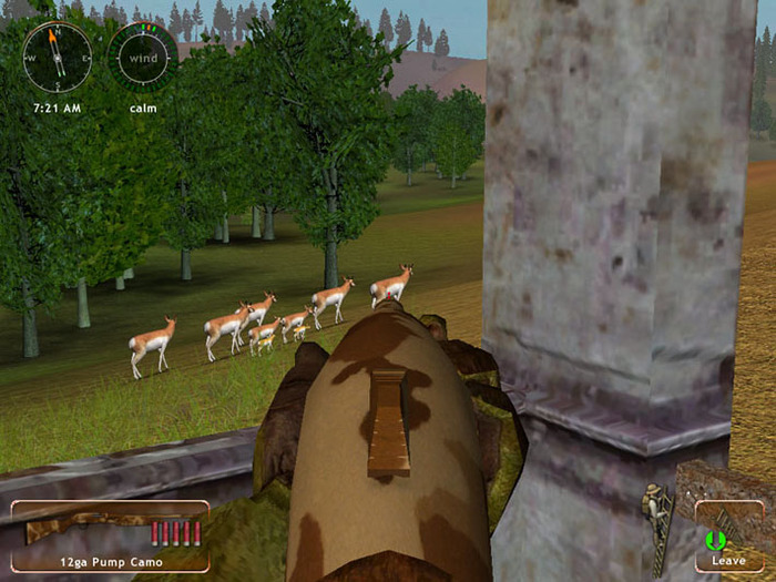 hunting unlimited 2010 full crack download