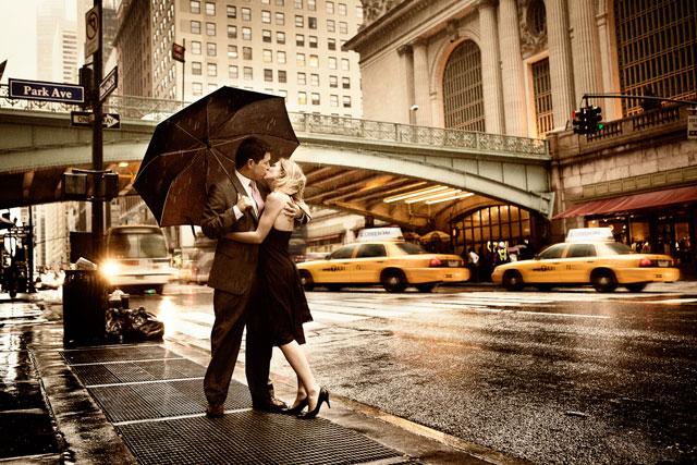Que hacer en Nueva York si llueve o hace mal tiempo