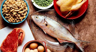 Waspadai! Ini Akibatnya Tubuh Bila Terlalu Banyak Makan Protein
