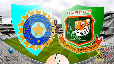 india vs bangladesh match Record,
