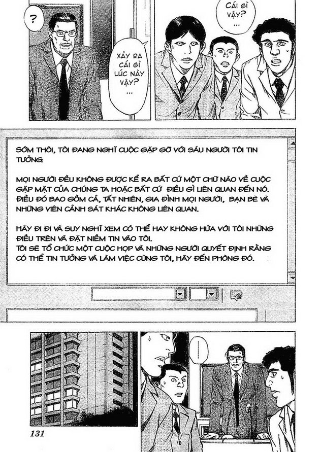 Death Note chapter 010 trang 14