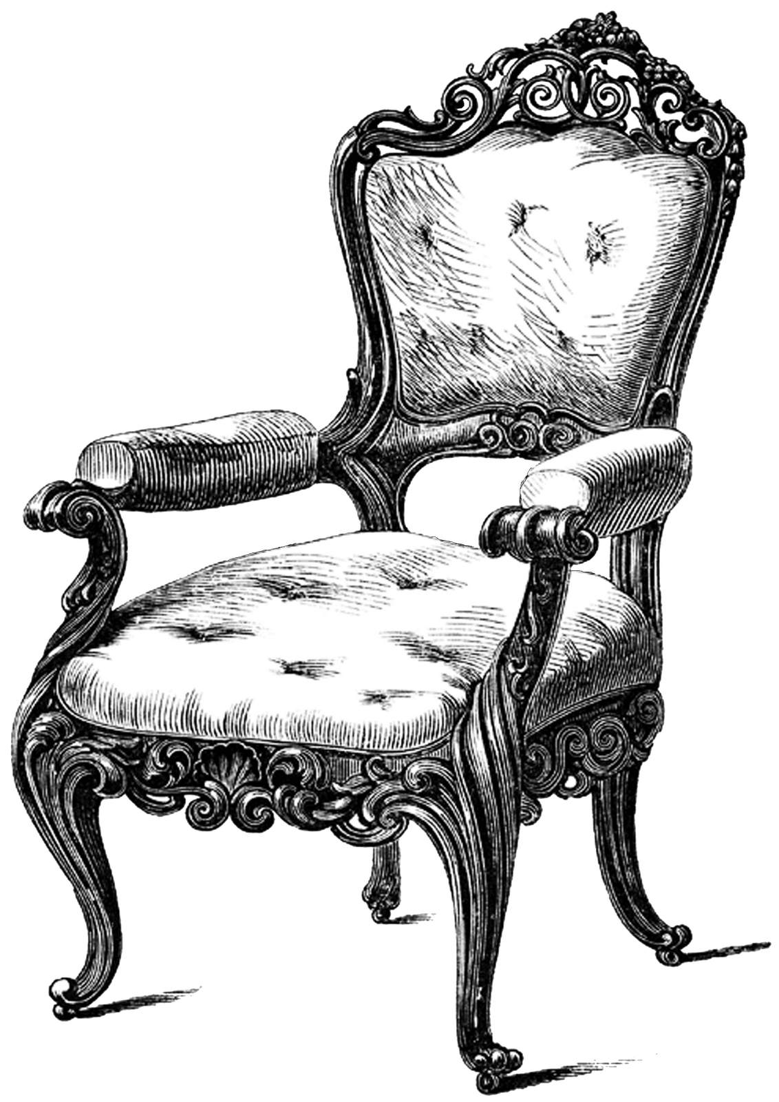 Antique Chairs Rachel 39s Blog Free Printables