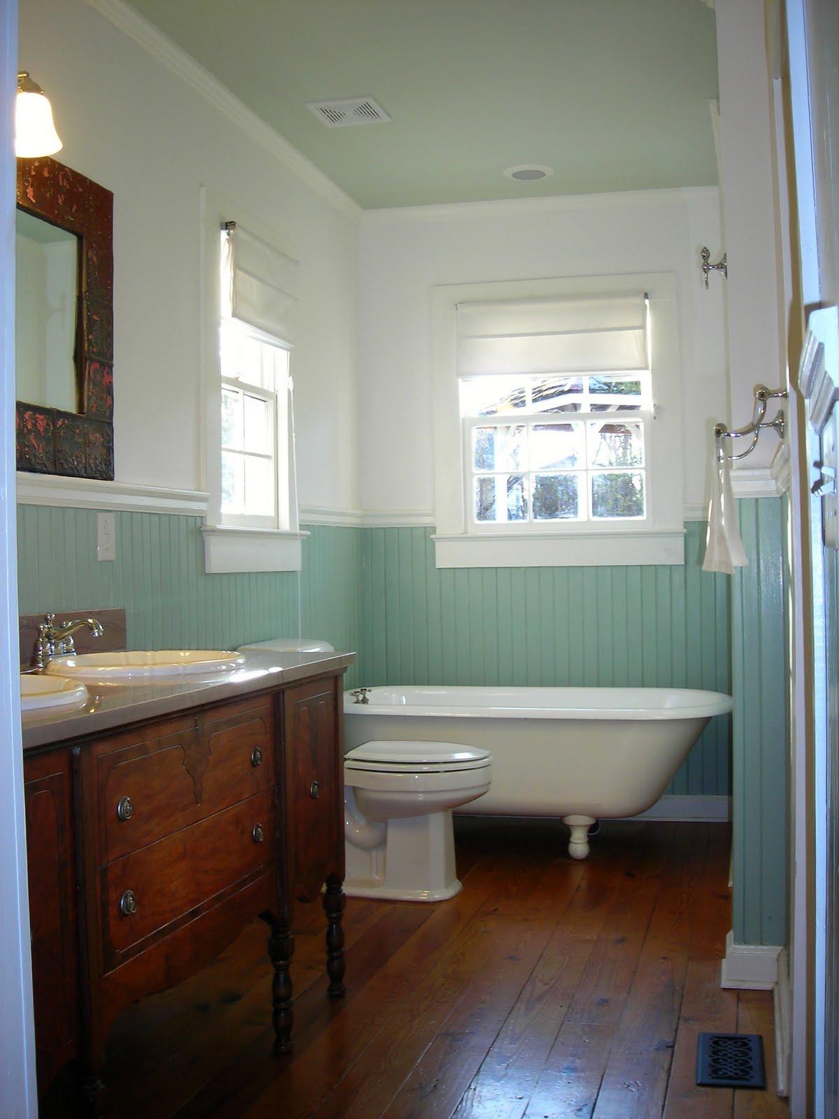 Practical Master Bathroom Ideas: Bathroom Of The Week: Practical Vs. Pretty