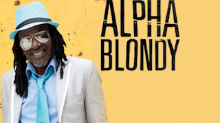 Alpha Blondy Peace in Liberia Mp3 Download