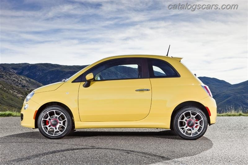 صور سيارة فيات 500 2012 - اجمل خلفيات صور عربية فيات 500 2012 - Fiat 500 Photos Fiat-500-2012-04.jpg