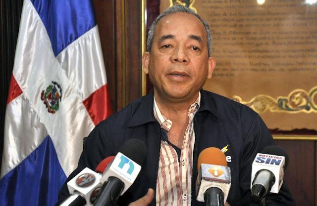 Rubén Bichara no descarta construcción Punta Catalina termine a cargo de otra empresa