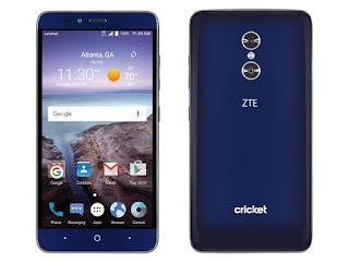 مواصفات و مميزات هاتف زد تي إي ماكس إكس إل ZTE Max XL
