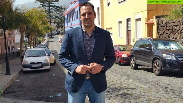 El Alcalde de Breña Alta solicita al Cabildo que rectifique en la propuesta del servicio de guaguas a su paso por San Pedro
