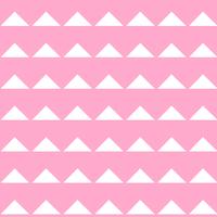 pink white mountains pattern