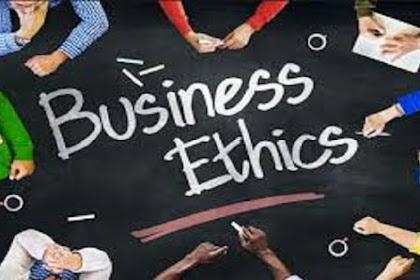 Contoh kasus Etika Bisnis Pada Perusahaan