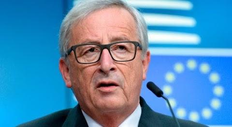 Bizonyítékokat hamisíthatott Juncker!