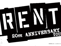 $20 Rush Tickets: Rent