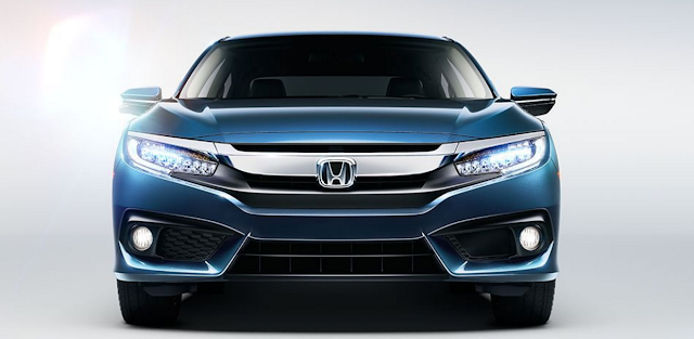 Honda Named Best Value Brand Third Year In a Row
