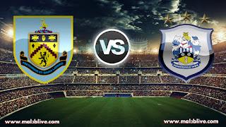 مشاهدة مباراة هيديرسفيلد تاون وبيرنلي Huddersfield Town vs Burnley FC بث مباشر بتاريخ 30-12-2017 الدوري الانجليزي