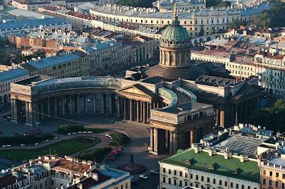 São Petesburgo – Rússia