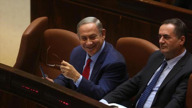 "Netanyahu ve ""evidente"" el apoyo de Donald Trump a Israel"